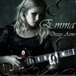 Emma Ejwertz – Dizzy Arms (guitar, back-up vocals) [2008]