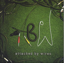 Attached By Wires - Attached By Wires (producer, vocals) [Disposable, 2003]